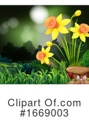 Nature Clipart #1669003 by Graphics RF