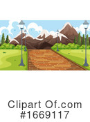 Nature Clipart #1669117 by Graphics RF