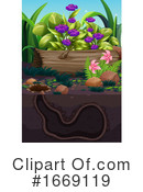 Nature Clipart #1669119 by Graphics RF
