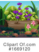 Nature Clipart #1669120 by Graphics RF