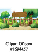 Nature Clipart #1694457 by Graphics RF