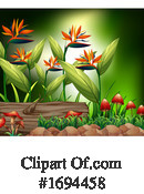 Nature Clipart #1694458 by Graphics RF