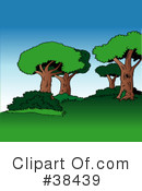 Nature Clipart #38439 by dero