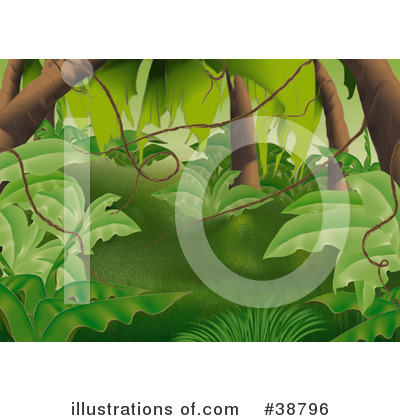 Nature Clipart #38796 by dero