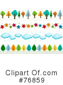 Nature Clipart #76859 by BNP Design Studio