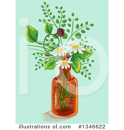 Naturopathic Clipart #1346622 by BNP Design Studio