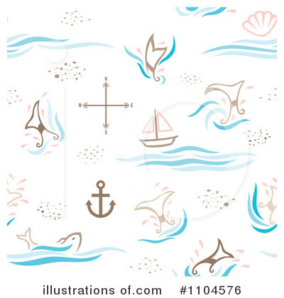 Pattern Clipart #1104576 by Cherie Reve