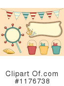 Nautical Clipart #1176738 by BNP Design Studio
