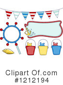 Nautical Clipart #1212194