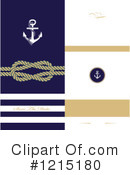 Nautical Clipart #1215180 by Eugene