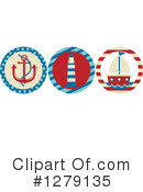 Nautical Clipart #1279135