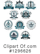 Nautical Clipart #1296626