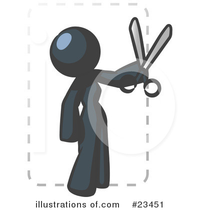 Coupons Clipart #23451 by Leo Blanchette
