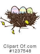 Nest Clipart #1237548 by xunantunich