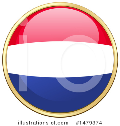 Dutch Clipart #1479374 by Graphics RF