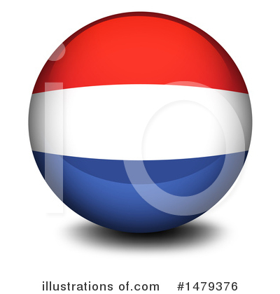 Dutch Clipart #1479376 by Graphics RF
