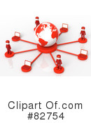 Network Clipart #82754 by Tonis Pan