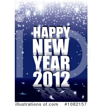 Year Clipart #1082157 by michaeltravers
