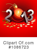 New Year Clipart #1086723