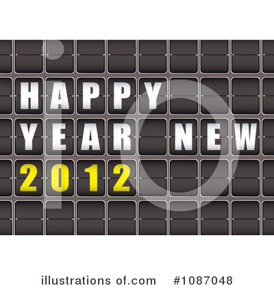 Year Clipart #1087048 by michaeltravers
