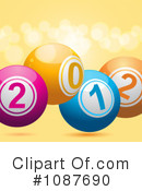 New Year Clipart #1087690