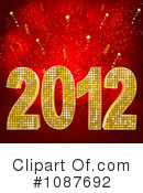 New Year Clipart #1087692