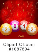 New Year Clipart #1087694