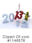 New Year Clipart #1146578