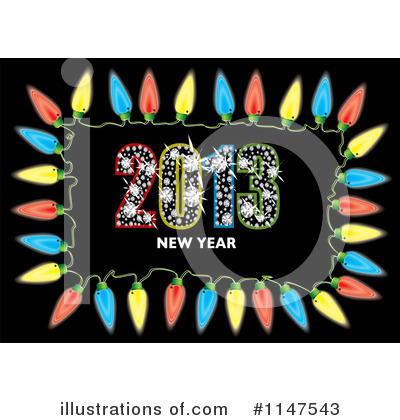 Year Clipart #1147543 by michaeltravers