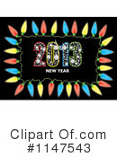 New Year Clipart #1147543