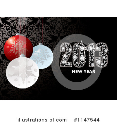 Year Clipart #1147544 by michaeltravers