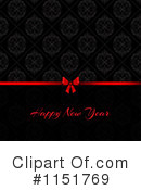 New Year Clipart #1151769