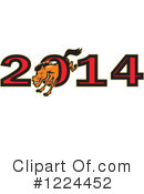 New Year Clipart #1224452