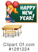 New Year Clipart #1281224
