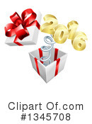 New Year Clipart #1345708