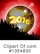New Year Clipart #1354830