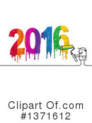 New Year Clipart #1371612