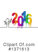 New Year Clipart #1371613
