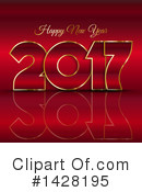 New Year Clipart #1428195