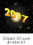 New Year Clipart #1434157