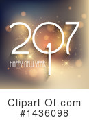 New Year Clipart #1436098