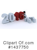 New Year Clipart #1437750