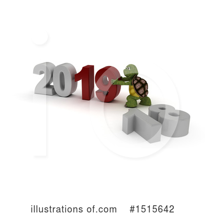 Tortoise Clipart #1515642 by KJ Pargeter
