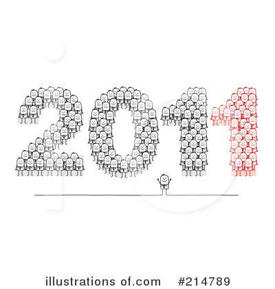 New Year Clipart #214789 by NL shop