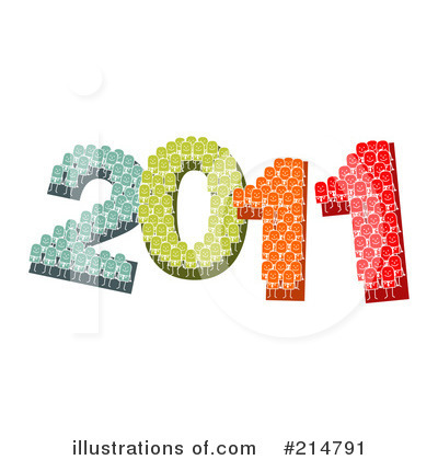 New Year Clipart #214791 by NL shop