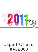 New Year Clipart #432003 by NL shop