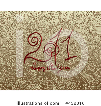 New Year Clipart #432010 by NL shop