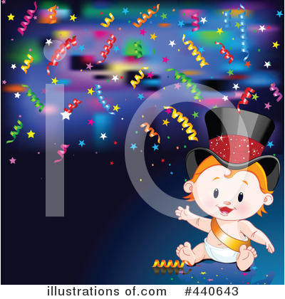 New Year Baby Clipart #440643 by Pushkin