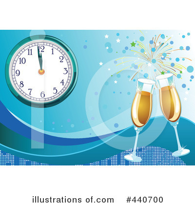 Champagne Clipart #440700 by Pushkin