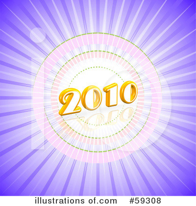 New Year Clipart #59308 by MacX